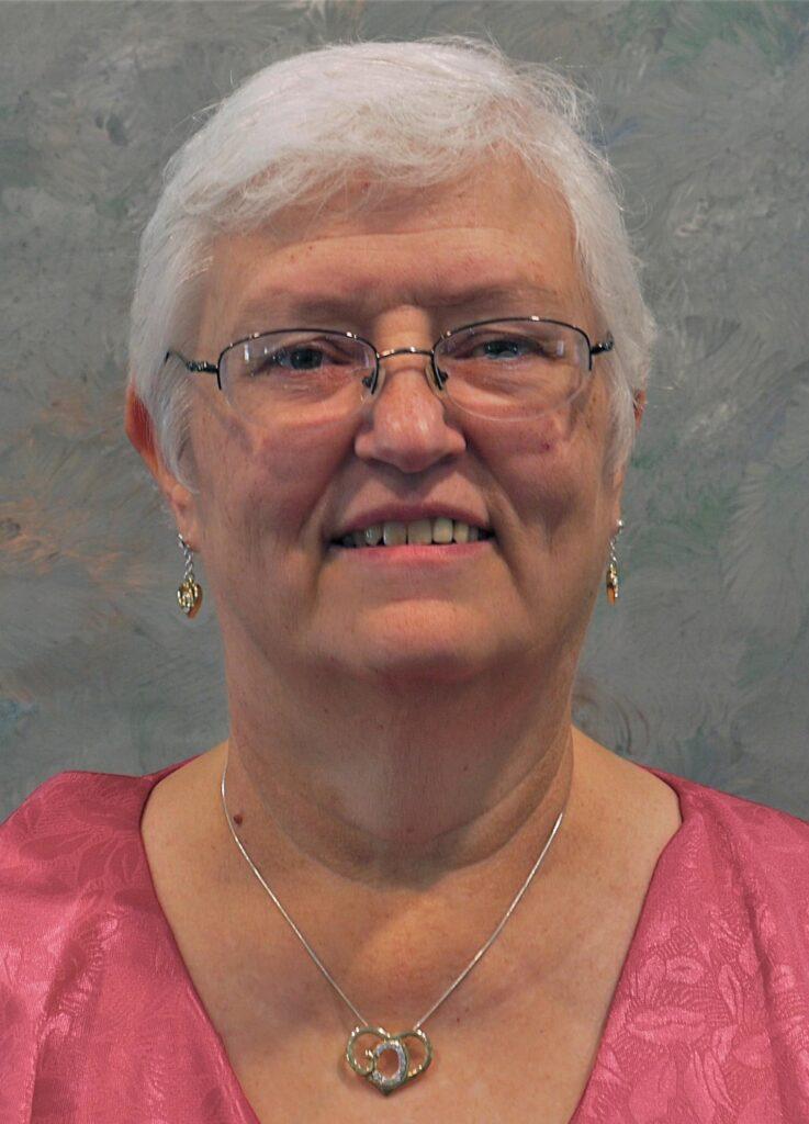 Layout Editor Nancy Mock